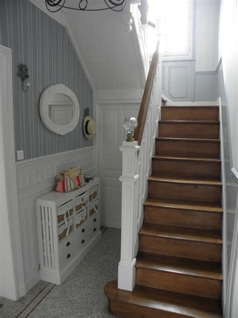 papier peint pour cage escalier papier peint pour couloir et cage d escalier maison design bahbe