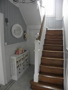 Deco Marche Escalier : quelques realisations lf ambiances et deco ~ Teatrodelosmanantiales.com Idées de Décoration