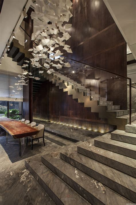 hotel pinterest staircases lobbies