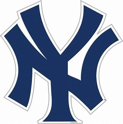 Yankees Clip York Clipart Yankee Ny Team