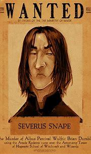 Severus Snape Fan Art: Severus Snape | Severus snape ...