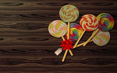 Candy Lollipop Wallpapers Pixelstalk Heart
