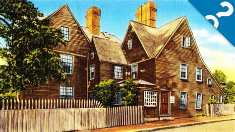 History Meets Fiction at House of the Seven Gables | Stuff ...