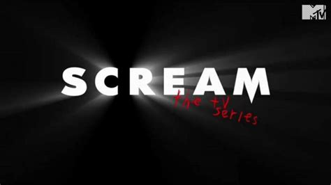 """MTV's """"Scream"""" Season 2 Looking for Students Auditions for"""
