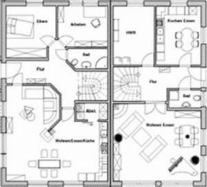 Doppelhaus Grundriss Beispiele : ewv bau doppelhaus ~ Lizthompson.info Haus und Dekorationen