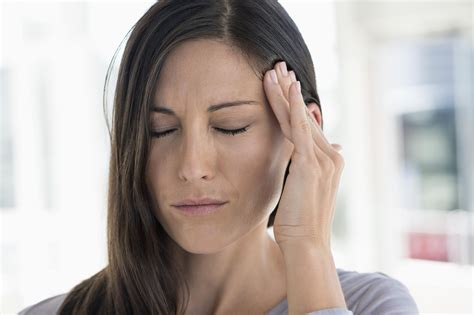 Chronic Headache Types Symptoms And Treatment