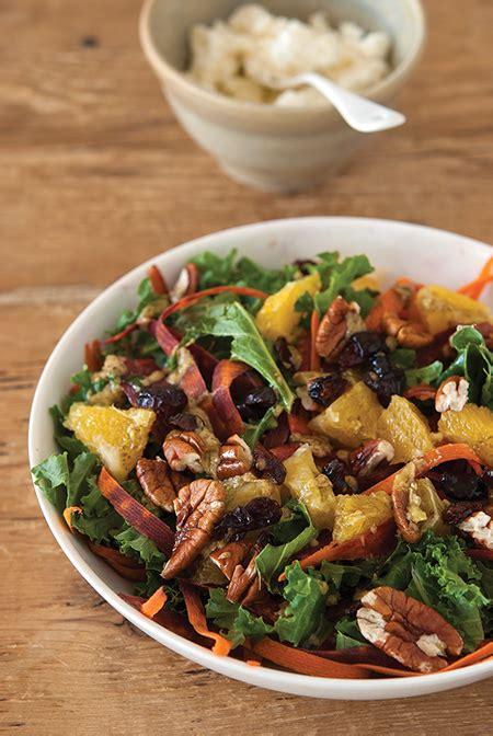 cuisine de clea salade de chou kale clea cuisine