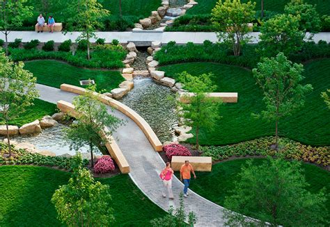 the of a landscape design for your home