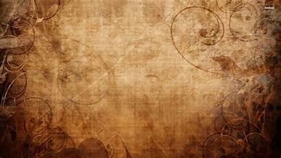 Paper Wallpapers Map Texture Brown Antique Desktop
