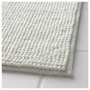 Tapis De Bain Ikea : toftbo tapis de bain blanc 60x90 cm ikea ~ Dailycaller-alerts.com Idées de Décoration