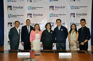 Insular Life And Fubon Insurance Broker (Philippines) Corp ...