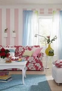 Schlafzimmer Einrichten Romantisch : romantisches wohnen ~ Markanthonyermac.com Haus und Dekorationen
