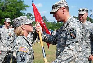 Engineer battalion welcomes first female commander – Page ...