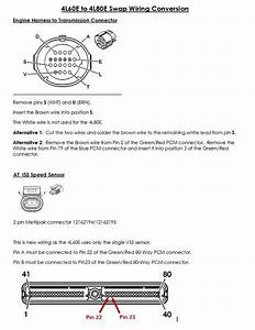 1993 Chevy 4l80e Wiring Diagram