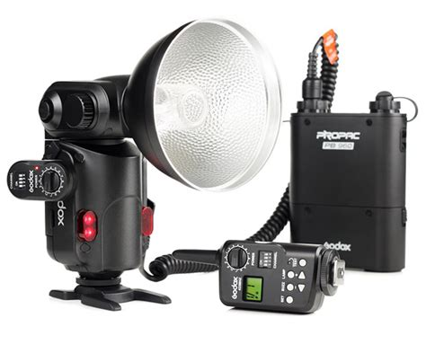 godox witstro ad180 ad360 bare bulb flash review