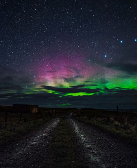kc northern lights solar flare causes northern lights in us kansas maine and