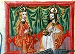 Blanche of Valois - The French Queen of Bohemia - History ...