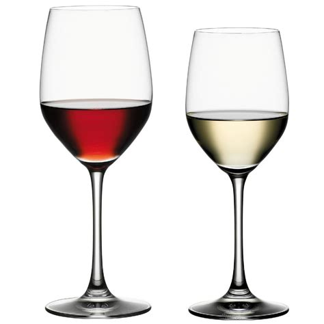 The 3 primary red wine glass shapes help moderate high tannin wines, deliver more aromas, or make. Remember: the glass is important as its contents - Senior ...