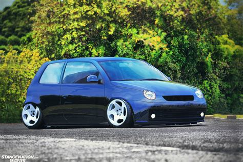 volkswagen lupo cool volkswagen lupo r by sk1zzo on deviantart