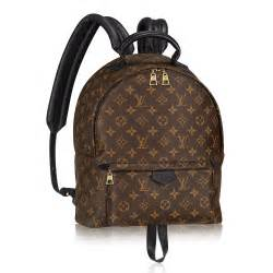replica clothing palm springs backpack mm monogram canvas fashion show