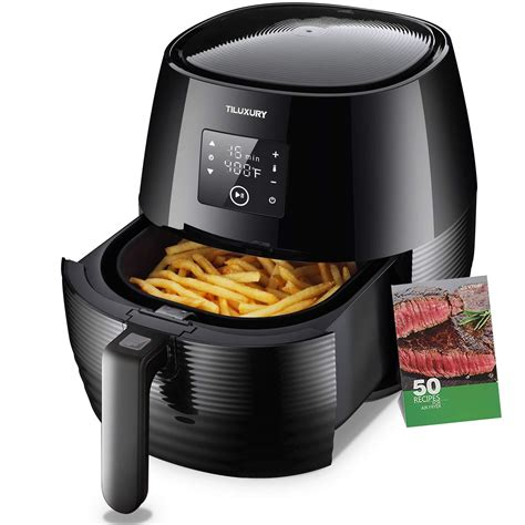 fryer air fryers rated oven ovens amazon types airfryer different customer recipes electric cooker safe