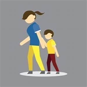Character Characters Cartoon Figure Figures Walking Walk ...