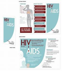 hiv aids brochure hiv aids brochure susana galarza at With hiv aids brochure templates