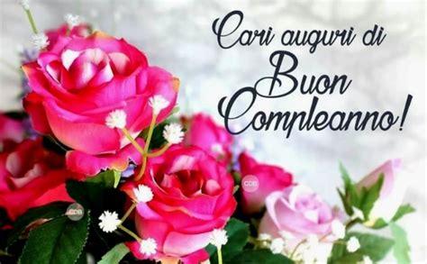 auguri fiori compleanno cartoline di buon compleanno con fiori migliori pagine
