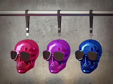 Aero Skull XS   JARRE