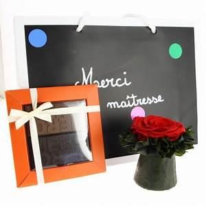 Coffret Cadeau Maitresse : cadeau pour la maitresse partir de 17 90 ~ Teatrodelosmanantiales.com Idées de Décoration