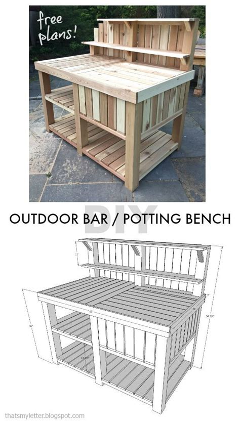 34 best images about bar table woodworking plans on