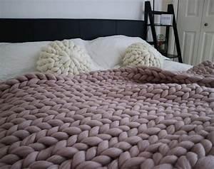 Wolldecke Grob Gestrickt : die besten 25 stricken decke grobstrick ideen auf pinterest chunky knit decke finger ~ Sanjose-hotels-ca.com Haus und Dekorationen