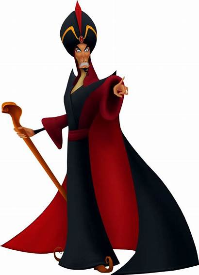 Disney Jafar Villains Yafar Kingdom Hearts Wiki