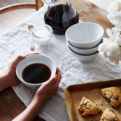 french coffee bowl set   porcelain mug coffee