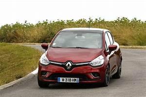 Argus Automobile Renault : essai renault clio 2016 notre avis sur la clio 4 restyl e renault auto evasion forum auto ~ Gottalentnigeria.com Avis de Voitures