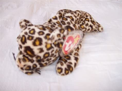 jaguar beanie babies stuffed animals jaguar forums