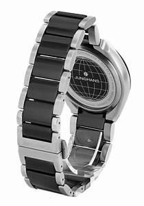 Radio Controlled Uhr Bedienungsanleitung : junghans spektrum mega solar herren funkuhr 018 nur 990 00 ~ Watch28wear.com Haus und Dekorationen