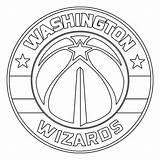 Wizards Washington Coloring Logos Vector Transparent Svg Colouring Again Bar Looking Case Don sketch template