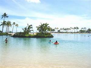 Duke Paoa Kahanamoku Lagoon – A Picturesque Man-Made ...