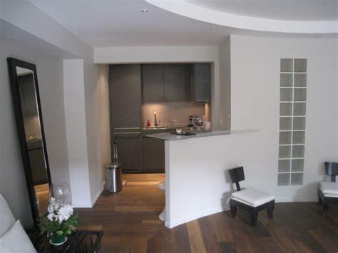 cuisine ouverte avec bar sur salon cuisine ouverte sur salon avec bar 6 cuisine leicht