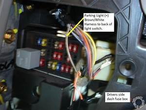 61 Impala Light Switch Diagram