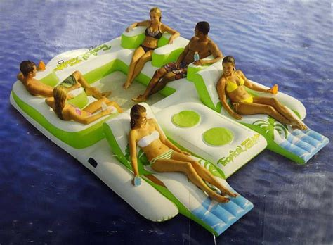 New Giant 6 Person Inflatable