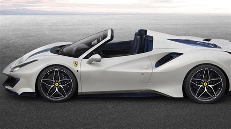 wallpaper ferrari  pista spider  cars supercar