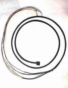 Wire Wiring Harness For Dodge Dakota    Durango Evic Overhead Console Retrofit