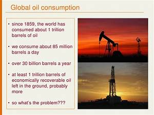 Oil Depletion & the Coming Global Energy Crisis, Seth Cook ...