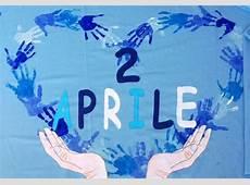 Giornata mondiale Autismo nella scuola Montalcini – I C