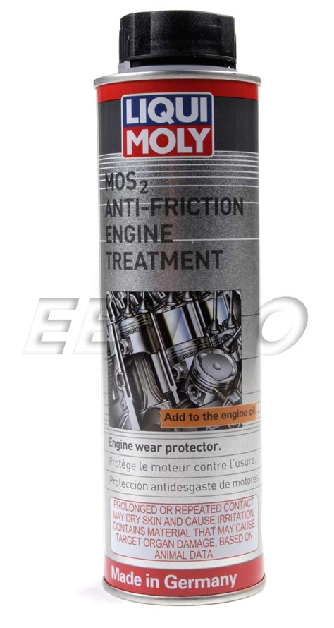 liqui moly additive mos2 anti friction additive liqui moly lm2009 eeuroparts 174