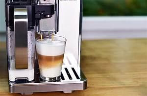 Die Besten Kaffeepadmaschinen : was ist ein cappuccino und wie geht die perfekte ~ Michelbontemps.com Haus und Dekorationen