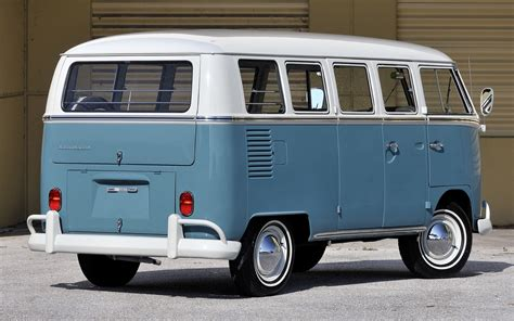 Volkswagen T1 Wallpaper by 1967 Volkswagen T1 Deluxe Wallpapers And Hd Images