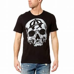 Kiabi T Shirt Homme : tee shirt 39 sons of anarchy 39 homme noir kiabi 13 00 ~ Nature-et-papiers.com Idées de Décoration